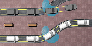 Eeco Cargo Driver Seat Belt Reminder