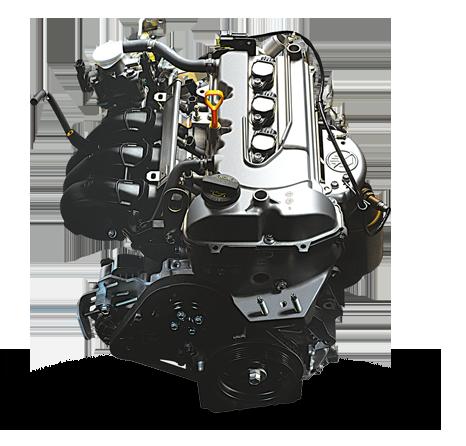 Maruti Suzuki Eeco Cargo Engine