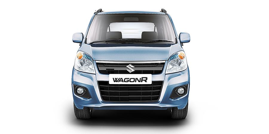 WagonR Safety Pics
