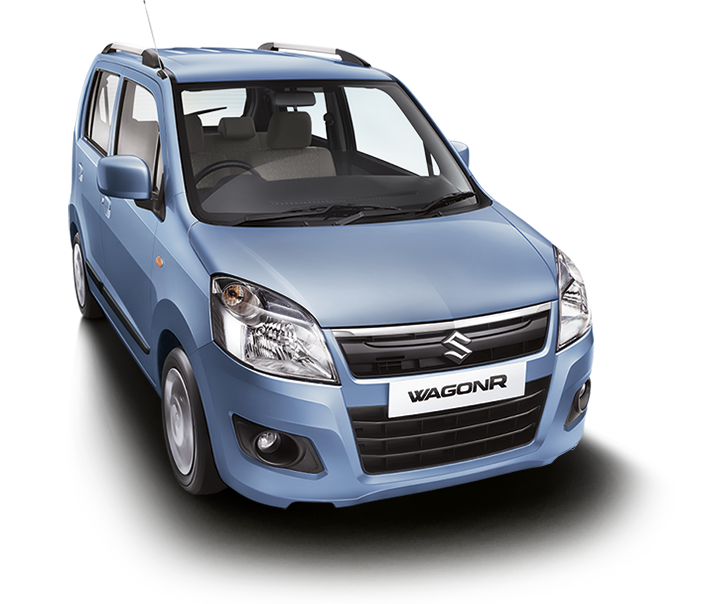 Suzuki Wagon R Car