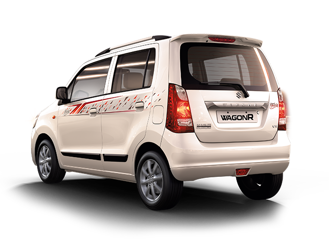 Limited Edition Wagonr Felicity Browse For Features