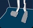 clutch-pedal