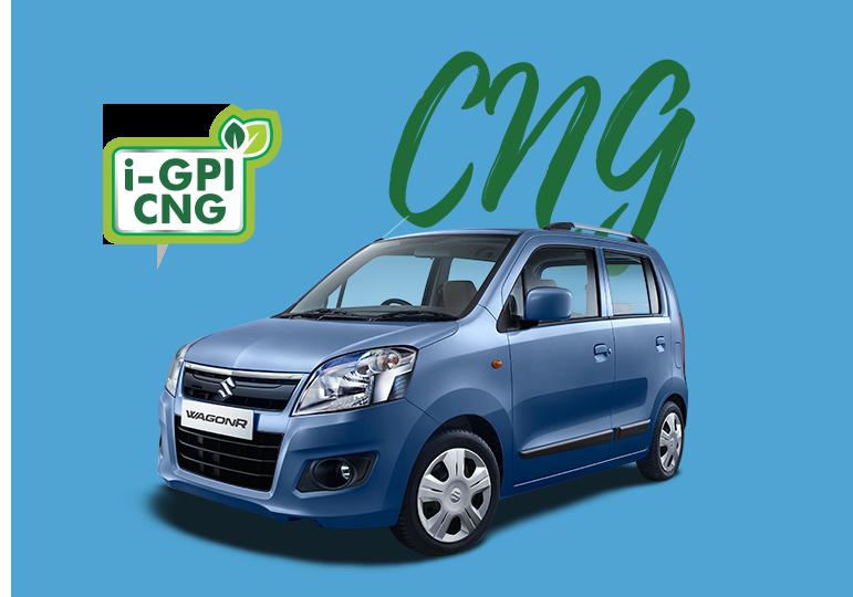 cng-wagonR