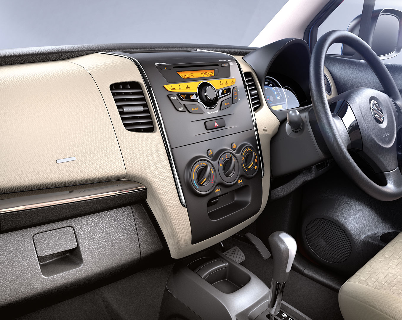 maruti suzuki wagonr with auto gear shift technology. Black Bedroom Furniture Sets. Home Design Ideas