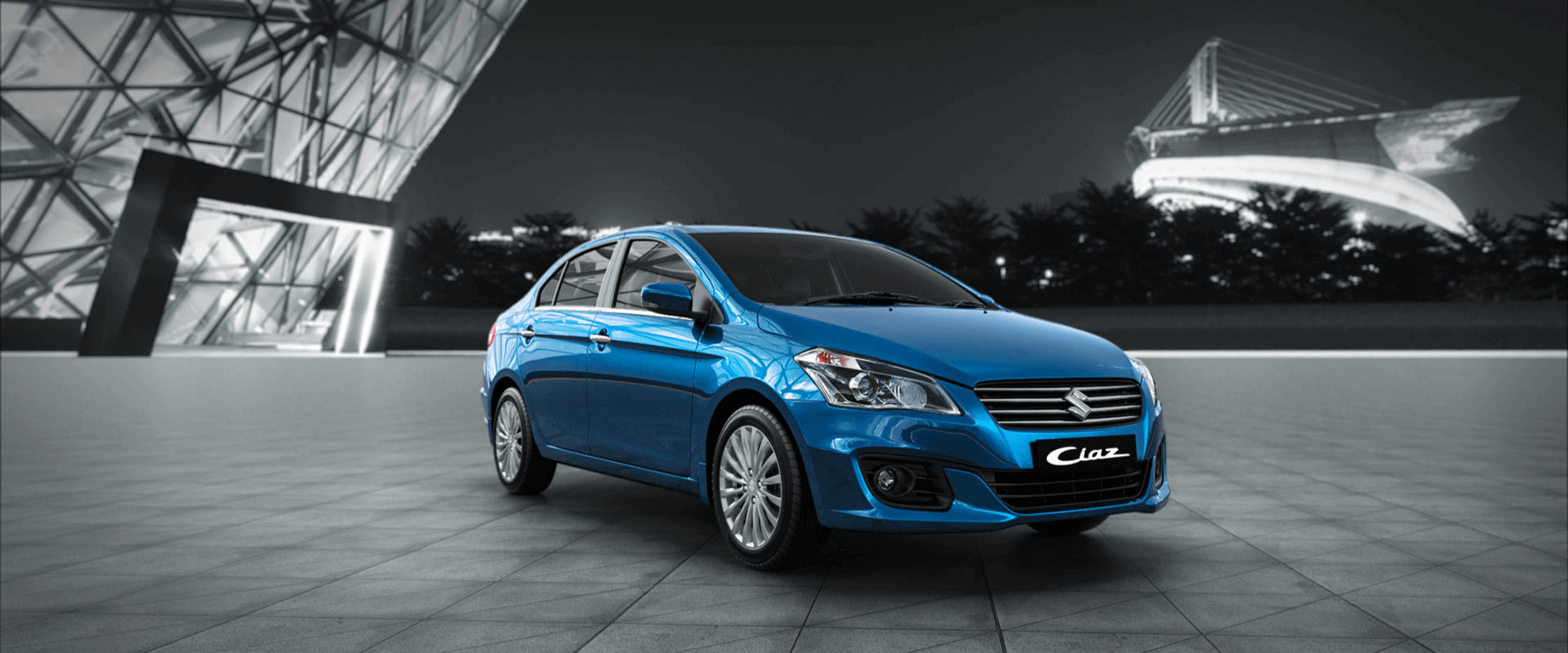 Ciaz Design Overview