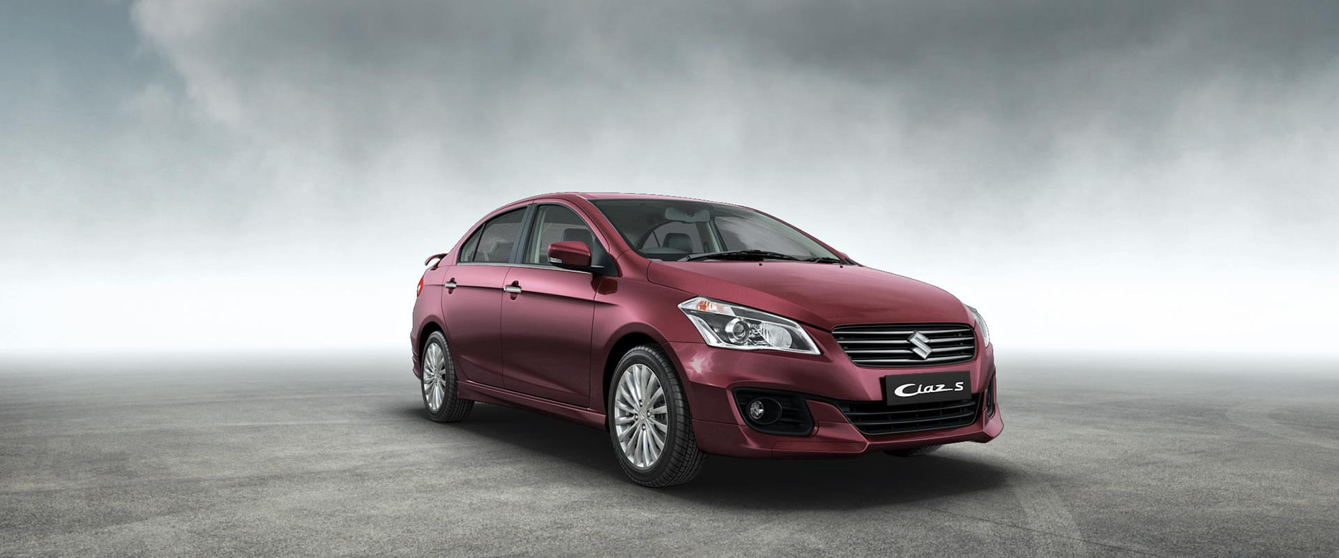 Ciaz-s Design Overview