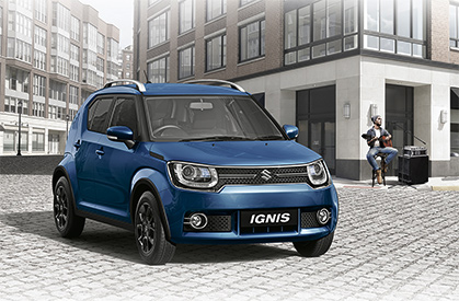 5 Reasons to Take the Ignis Experience