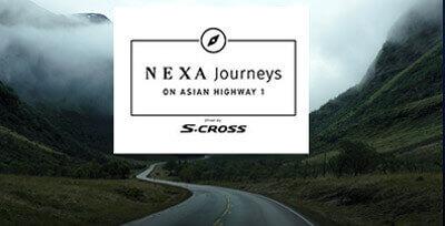 Nexa Journey