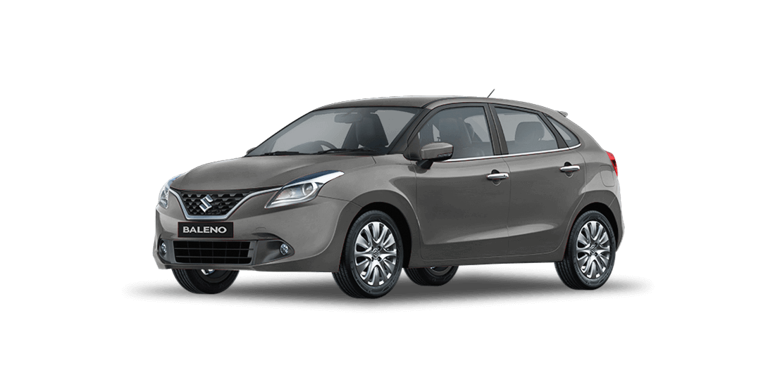 All New Baleno The Dynamic And Energetic Hatchback