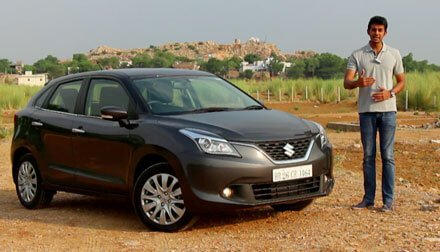 Baleno car reviewsMotorBeam