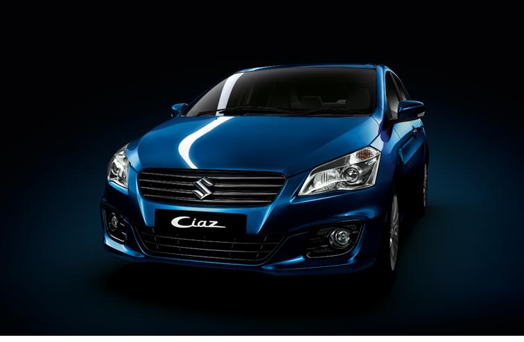 Ciaz Car E-book
