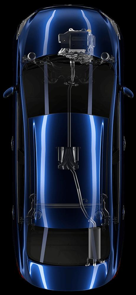 Ciaz Smart Hybrid