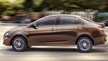 Ciaz Smart Hybrid Review