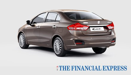 Maruti Ciaz Financial Express Review