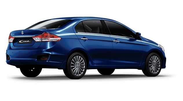 Ciaz Car Specifications