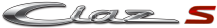 Ciaz-s Logo Strip
