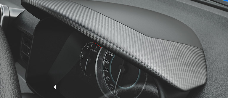 Ignis Dashboard