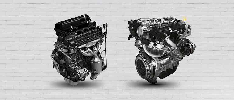 Ignis Engine Specifications