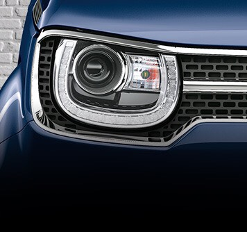 Ignis Head light