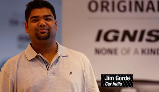 Ignis  reviews