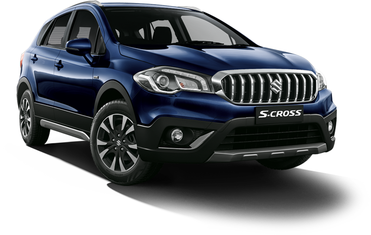 Jpnagar The All New S Cross Nexa Experience