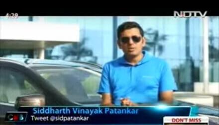 S-cross NDTV reviews