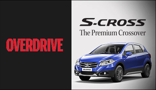 S-cross override reviews