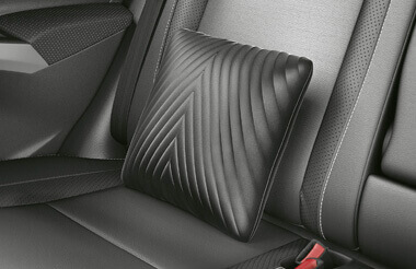 Car Cushion Pillow