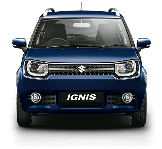 Ignis Car E-book