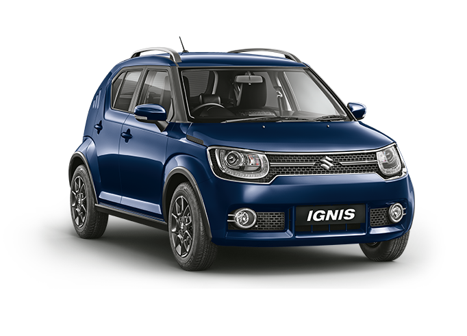 Ignis Technical Specifications