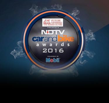 Nexa - NDTV Car and Bike Awards 2016