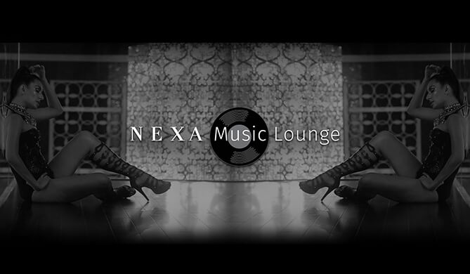 Nexa music Lounge