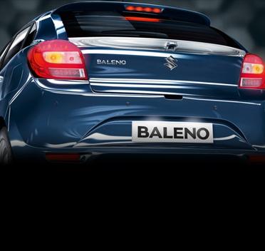 Maruti Suzuki Baleno about sales