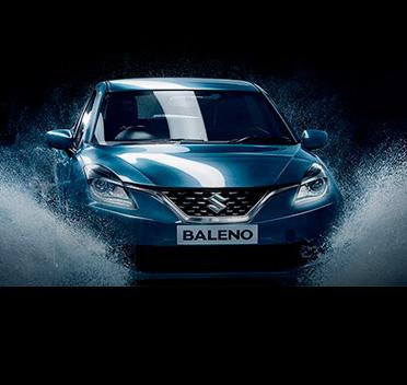 Baleno innovative digital campaigns